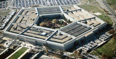 pentagone iOS accepté au Pentagone
