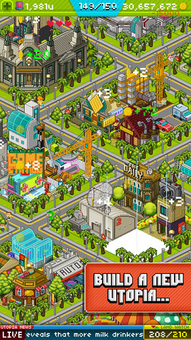 pixel people 3 petits nouveaux au rayon jeu de lApp Store pour cette semaine