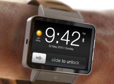 rumeur iWatch Les rumeurs de la semaine: Keynote iTV, iWatch, iPhone 5S...