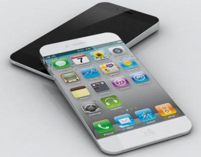 rumeur iphone 5S 6 Les rumeurs de la semaine: Mac Pro, puce 5G Wifi, iPhone 6...