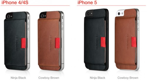 wally kickstarter 500x279 Accessoire : avec le Wally (40$) liPhone devient portefeuille