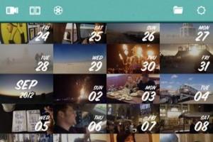 1 Second Everyday resultat 300x200 Édition spéciale des bons plans de l'App Store, ce vendredi 29 Mars 2013