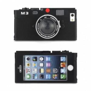 Appareil Photo Vintage 300x300 Accessoire : Un iPhone 5 au look dun appareil photo Vintage (12,95€)
