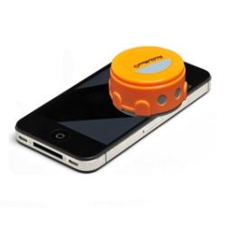 Auto Mee S une Accessoire: Auto Mee S (13€), un lavage décran automatisé!