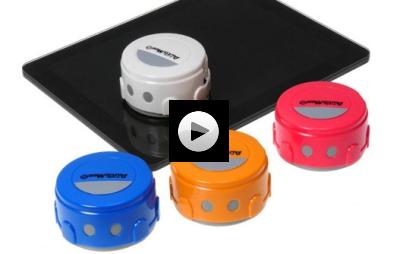 Auto Mee S video1 Accessoire: Auto Mee S (13€), un lavage décran automatisé!