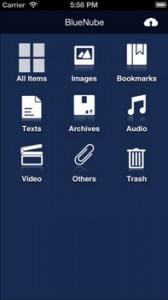 BlueNube 168x300 Édition spéciale des bons plans de l'App Store, ce vendredi 29 Mars 2013