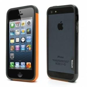 Bumper Zenus iPhone5 300x300 Accessoire : les nouveautés de la semaine sur App4Shop (coque batterie, bumper,...)