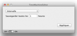 Capture d'écran 2013 03 05 à 20.52.48 300x142 App4Mac: TimeMachineEditor et The Unarchiver, 2 indispensables pour votre Mac (gratuit)