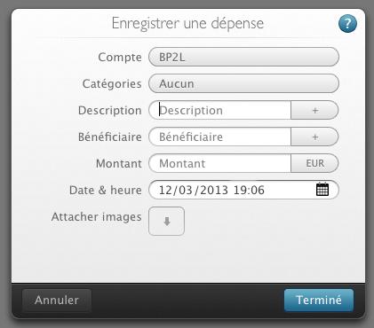 Capture d'écran 2013 03 12 à 19.06.42 App4Mac: MoneyWiz, ou comment bien maîtriser ses comptes (21,99€)