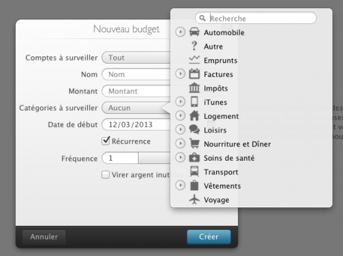 Capture d'écran 2013 03 12 à 19.09.23 500x373 App4Mac: MoneyWiz, ou comment bien maîtriser ses comptes (21,99€)