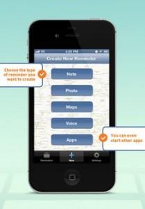 CatchApp Reminder resultat 209x300 Édition spéciale des bons plans de l'App Store, ce vendredi 29 Mars 2013