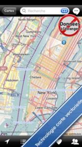 City Maps 2Go to go 168x300 App4Deals : 4 applis et jeux de qualité en promo aujourd'hui !