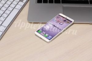 Concept iPhone 6 300x199 Un concept de liPhone 6 en vidéo