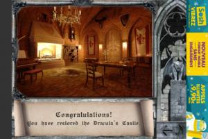 Copie décran 12 300x200 Test de Draculas Castle Full (0,89€): Entrez dans la demeure du seigneur des vampires