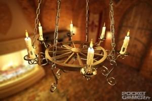 Copie décran 23 300x200 Test de Draculas Castle Full (0,89€): Entrez dans la demeure du seigneur des vampires