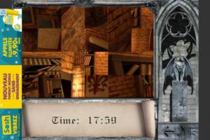 Copie décran 32 300x200 Test de Draculas Castle Full (0,89€): Entrez dans la demeure du seigneur des vampires