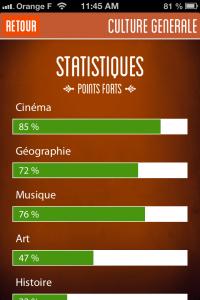 Copie décran 41 200x300 Test de MEMO Quiz Culture Générale (0,89€) : Aurez vous les compétences ?