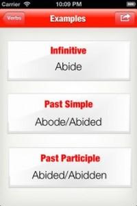 Elindas Grammar resultat 200x300 Les bons plans de l'App Store de ce mercredi 27 Mars 2013
