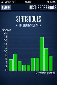 IMG 0281 Concours : 10 codes à gagner de Quiz Histoire de France : (0,89€)