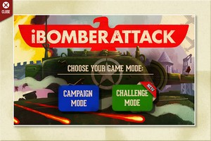 IMG 0353 Lapplication gratuite du Jour : iBomber Attack