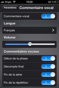 IMG 0512 Lapplication gratuite du Jour : runtastic Timer