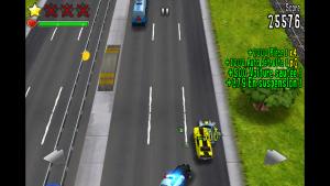 IMG 3378 300x169 Test de Reckless Getaway (0,89€): action et courses poursuites