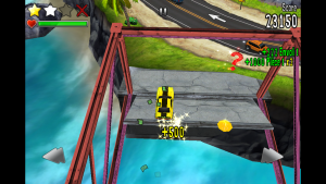 IMG 33821 300x169 Test de Reckless Getaway (0,89€): action et courses poursuites