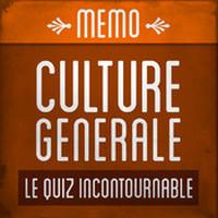 MEMO Culture Générale Image à la une Test de MEMO Quiz Culture Générale (0,89€) : Aurez vous les compétences ?