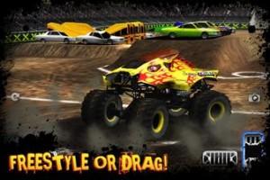 Monster Truck Destruction resultat 300x200 Les bons plans de l'App Store de ce mercredi 27 Mars 2013