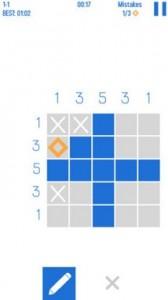 Nono Logix 168x300 Les bons plans de l'App Store de ce mercredi 27 Mars 2013