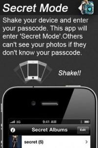 Photo Secret resultat 200x300 Édition spéciale des bons plans de l'App Store, ce vendredi 29 Mars 2013