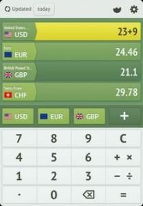 Smart Coin resultat 209x300 Édition spéciale des bons plans de l'App Store, ce vendredi 29 Mars 2013