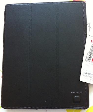 Test Etui iPad Delsey 002 Concours : 1 étui Delsey pour iPad 2/3/4e génération (130€)