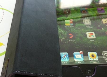 Test Etui iPad Delsey 006 Concours : 1 étui Delsey pour iPad 2/3/4e génération (130€)