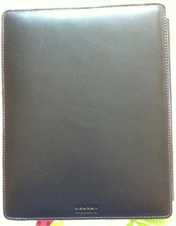 Test Etui iPad Delsey 009 Concours : 1 étui Delsey pour iPad 2/3/4e génération (130€)