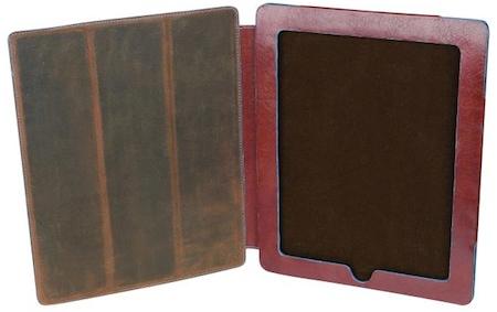 Test Etui iPad Delsey 013 Concours : 1 étui Delsey pour iPad 2/3/4e génération (130€)