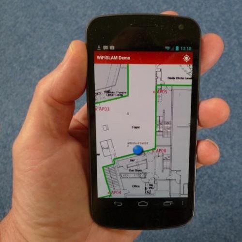 apple wifislam 500x500 Apple achète WiFiSLAM et se lance dans la géolocalisation en intérieur