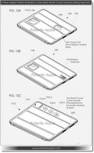 brevet smart cover intelligent 309x500 Brevet dune Smart Cover plus intelligente ?