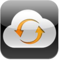 cloud orange icon Lapplication gratuite du jour : Le Cloud dOrange, 50Go ou 100Go de stockage gratuit