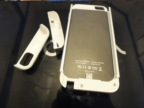 coque batterie 4 500x375 Concours : 1 coque batterie KiwiBird (49,95€) pour iPhone 5 à gagner !