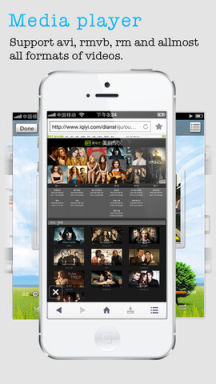 filemaster video1 Lapplication gratuite du jour : FileMaster