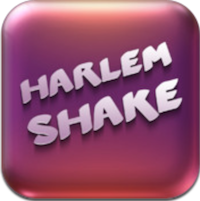 harlem icon Lapplication gratuite du jour : Harlem Shake App   Le buzz du moment aussi sur iPhone !