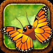 mzl.gfexuaag.175x175 75 Lapplication gratuite du jour, Flutter : Butterfly Sanctuary