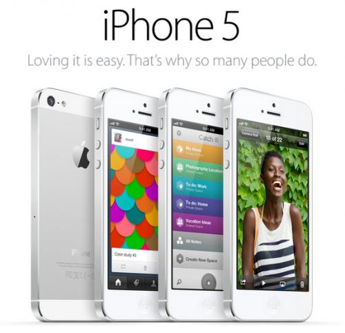 page site apple us 500x482 Pourquoi choisir liPhone 5 ? Apple vous répond !