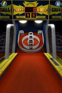 photo 1 200x300 Lapplication gratuite du jour : Skee Ball 2