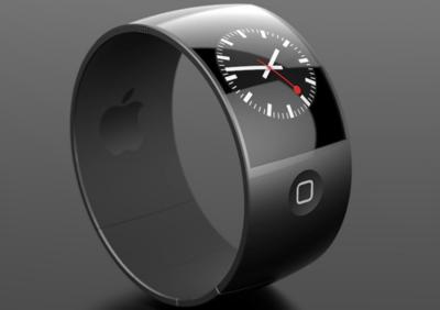rumeur iWatch 2 Les rumeurs de la semaine: iWatch, iPhone 5S, iPad mini Rétina...