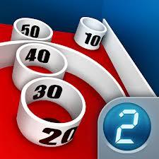 téléchargement1 Lapplication gratuite du jour : Skee Ball 2