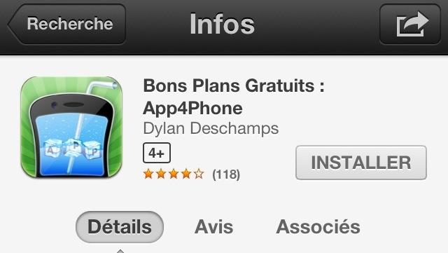 20130405 214300 App Store : les recommandations dâges mises en avant