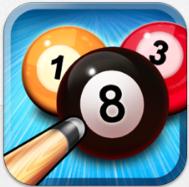 8ball logo Test de 8ball Pool (0,89€): du billard, du vrai