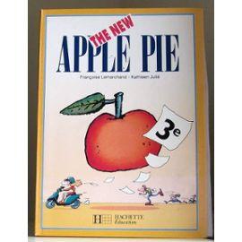 Apple Pie Apple désire des applications pas quen Anglais !